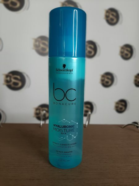 Schwarzkopf Professional BC Bonacure Moisture Kick Spray Conditioner