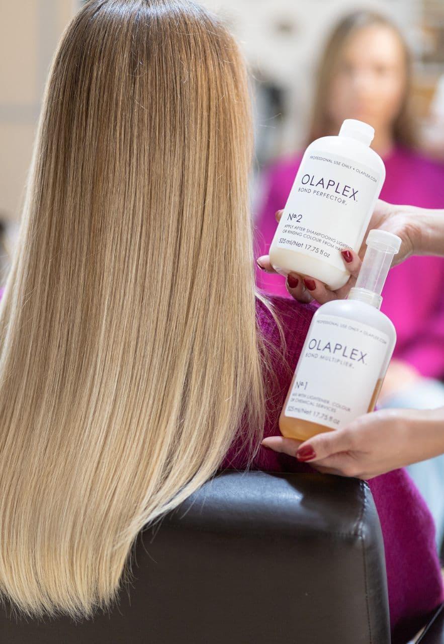 Обучение и курсы восстановления волос