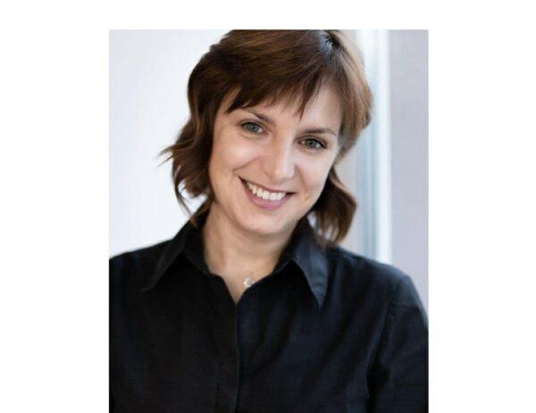 Корнийчук Людмила- преподователь школы восстановления волос ES, технолог, эксперт волос