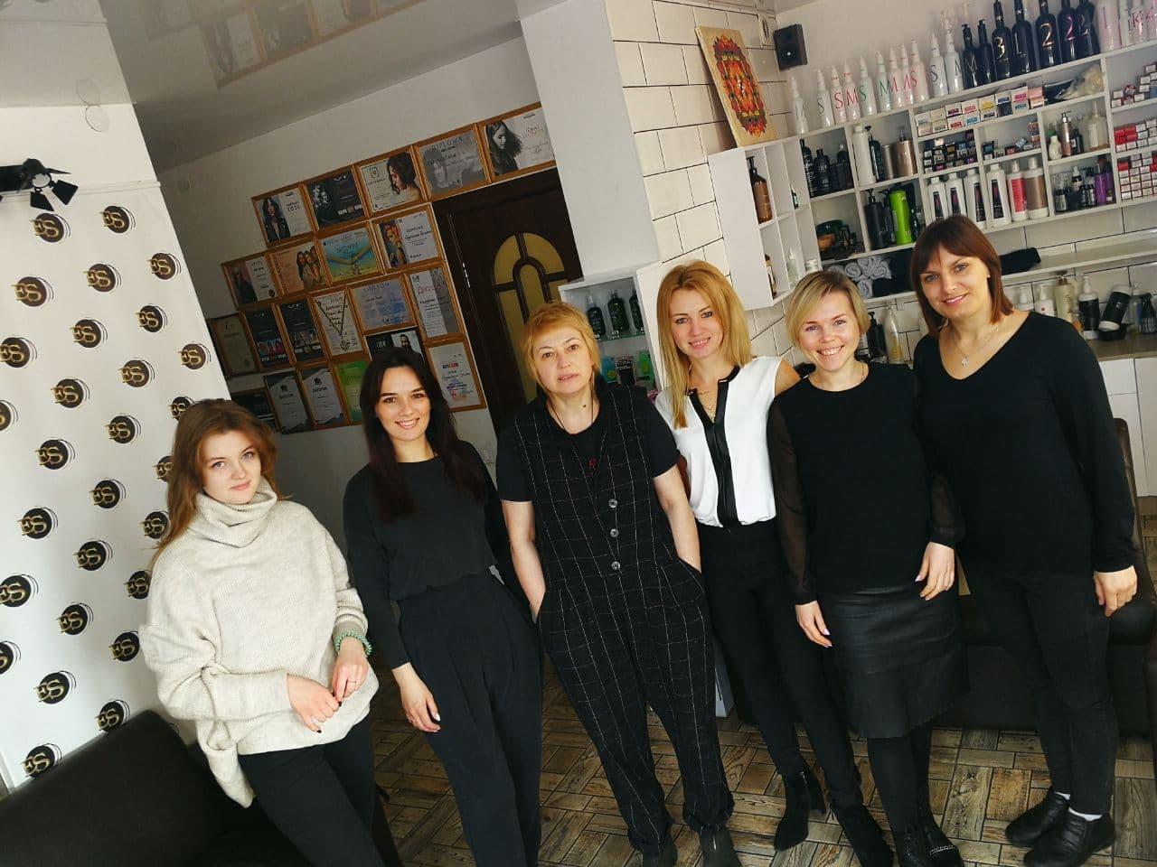 семинар, обучение, онлайн- обучение школы восстановление волос