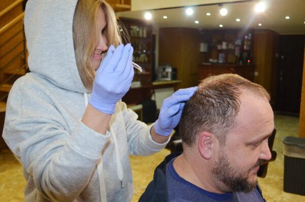 Курс Трихологии для парикмахеров