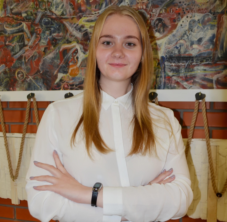Ружинская Екатерина