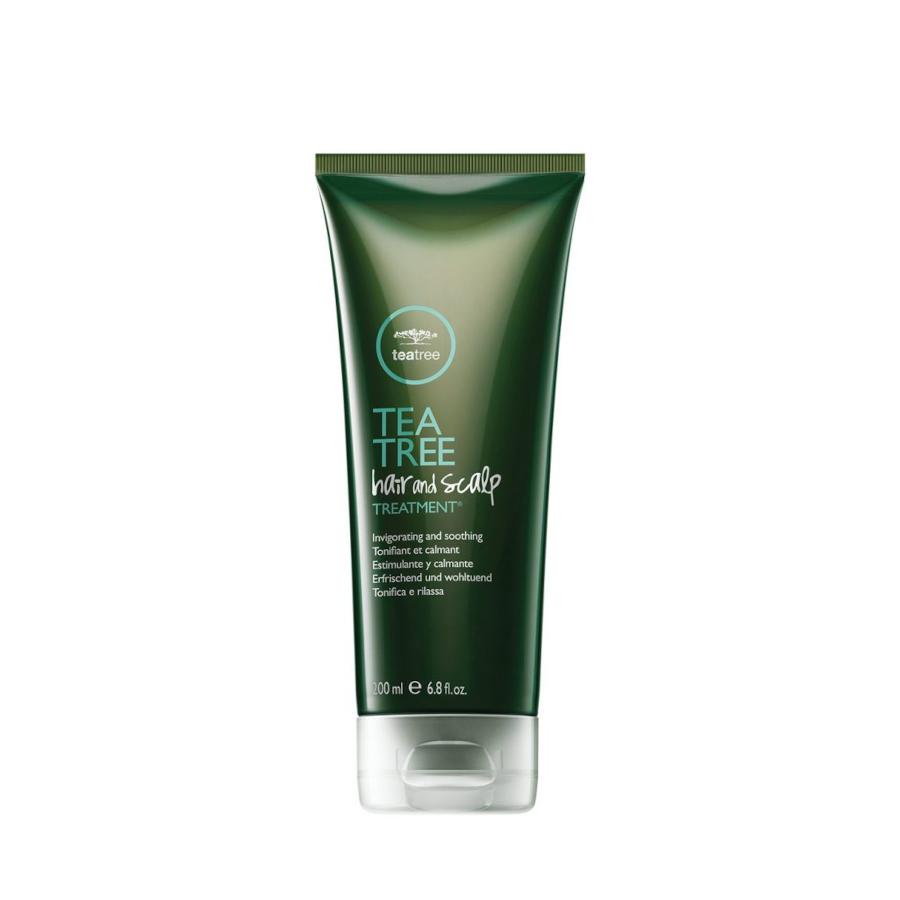 Маска-скраб Paul Mitchell Tea Tree Hair and Scalp Treatment